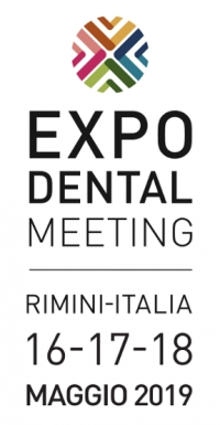 Expo Dental Meeting - Rimini Italia - 16-18 Maggio 2019